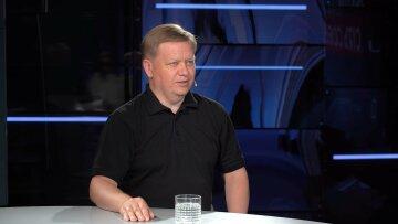 Рябцев пояснив, як Україні досягнути енергетичної стабільності
