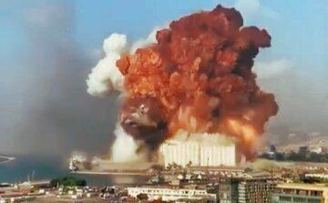 """Взрыв Бейруте преподал Украине жесткий урок: """"Представляете, что может быть с Одессой, если диверсионная группа взорвет «залежи» в порту?"""""""