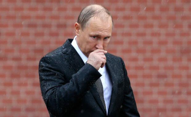Путін зганьбився заявою про аналіз: На холопів часу немає