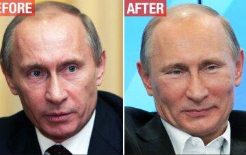 политика, Владимир Путин, двойник, Россия, двойник Путина, політика, Володимир Путін, двійник, Росія