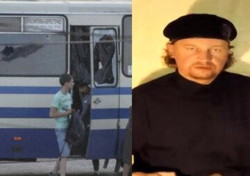 """""""Внучка плакала, а потом собралась выкупать маму"""": заложники Кривоша рассказали о пережитом в Луцке"""