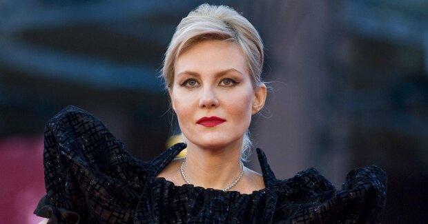 Рената Литвинова раскрыла детали ДТП вцентре столицы