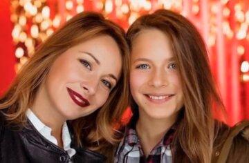 """17-летняя дочь Елены Кравец из """"Квартал 95"""" внезапно стала выглядеть на 40 лет, что случилось: """"Маминого возраста..."""""""