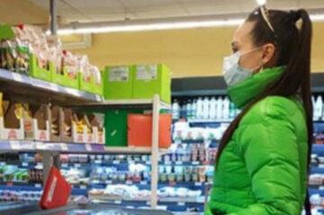 """""""Ціни злетіли на 40%"""": що відбувається в супермаркетах Дніпра під час карантину, фото"""