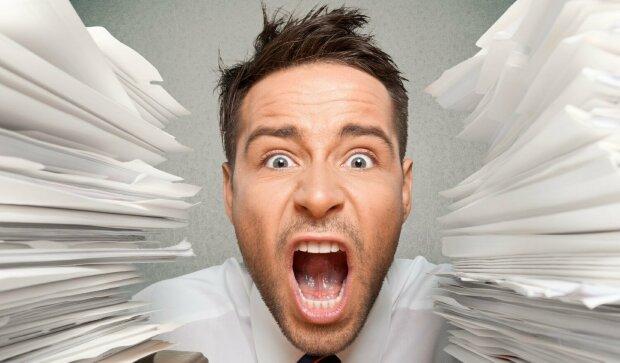 гороскоп, стресс, усталость, раздражение
