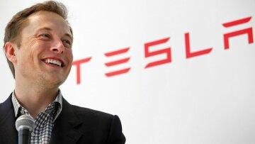 Илон Маск Tesla, SpaceX