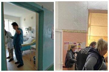 """""""Это просто позор"""": одесситы жалуются на поборы и отсутствие лекарств в больнице"""