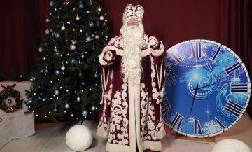 Новий Рік, Дід мороз