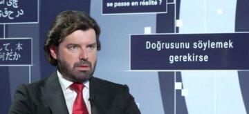 Андрей Новак рассказал, почему энергетический сектор не модернизируется