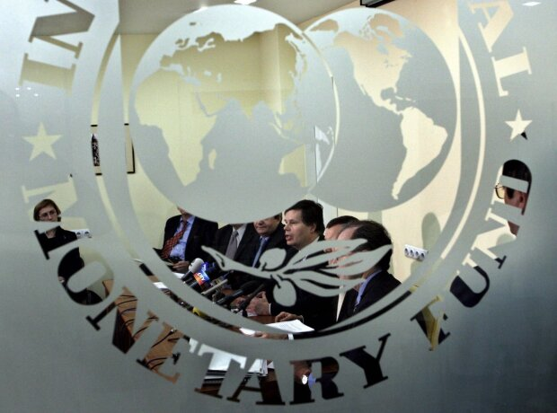 МВФ-Международный валютный фонд
