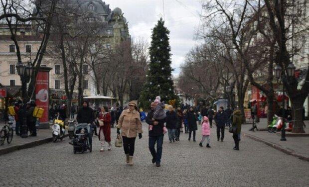 Погода в Одессе: зима застанет врасплох 12 января