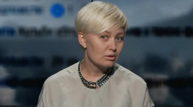 """""""Ми зробимо як Німеччина"""": Ніцой озвучила свої умови жителям Донбасу"""