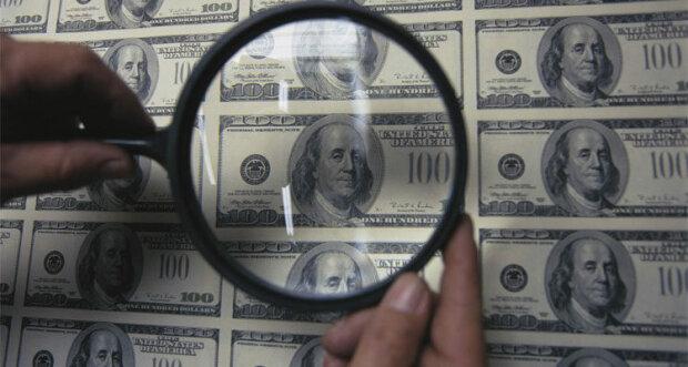 курс, доллар, деньги
