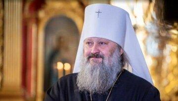 Наместнику Киево-Печерской лавры митрополиту Павлу сегодня исполнилось 60 лет