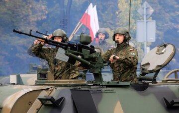 """""""Наша хата не скраю"""": Польща долучиться до боротьби з ІДІЛ"""