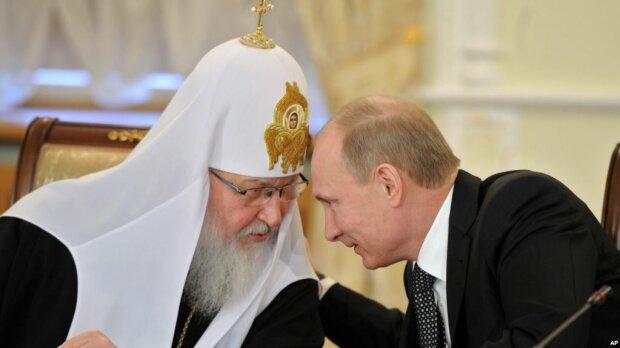 Філія ФСБ: розкрито правду про справжню роль РПЦ