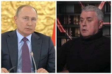 """Подервянский объяснил, как Путин облажался с Украиной: """"Оказалось, что мы странная страна"""""""