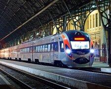 поезд, День железнодорожника