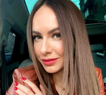 Христина Горняк