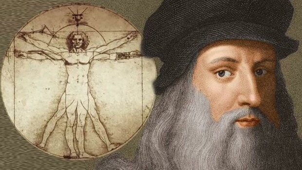 """Вчені розкрили секрет унікальної роботи да Вінчі через 500 років і обімліли: """"здатний витримати..."""""""