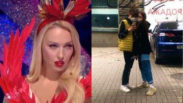 """15-летняя дочь Поляковой представила маме своего возлюбленного, фото парочки: """"Не лезь!"""""""