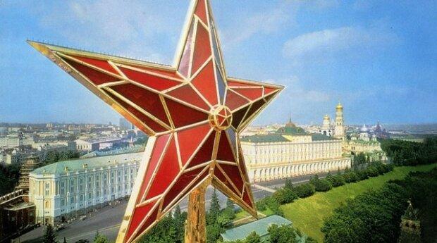Россия-Кремль-звезда