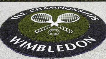 теннис-Уимблдон