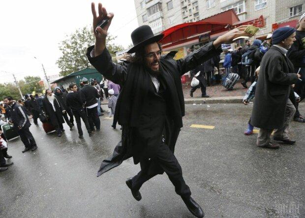 еврейский новый год празднование