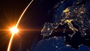 магнитные бури в октябре 2018 года, космос, земля, солнце