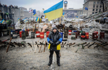 Україна до Майдану і після: що змінилося для українців