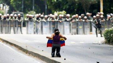 Революция в нефтяном раю: почему Венесуэла устала от социалистов