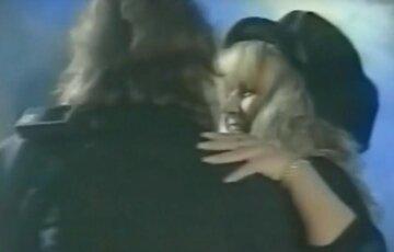 """Пугачева в порыве страсти бросилась к любовнику на сцену, появилось видео: """"Шикарная пара!"""""""