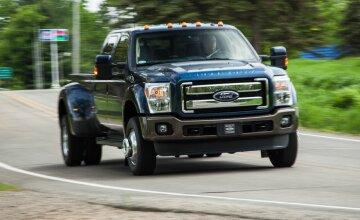 Ford выпустит бюджетный кроссовер: что о нем известно