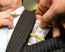 коррупция, борьба с коррупцией, взятка