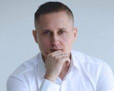 Михаил Крячко