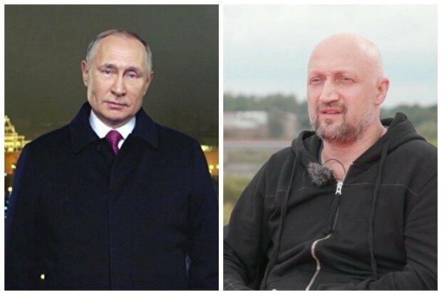 """Куценко знайшов дурне пояснення агресивної політики Путіна в Україні: """"Росія - імперія"""""""