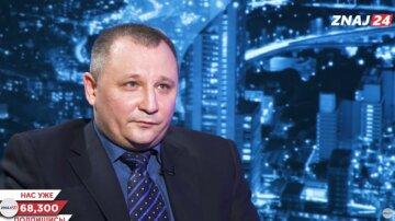 Кравченко пояснив, чому наявність кількох різних вакцин краща, ніж одна