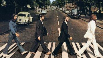 Искусственный интеллект создал песню в стиле The Beatles (видео)