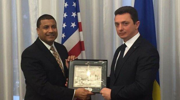 Украина и США запускают совместное производство современного вооружения