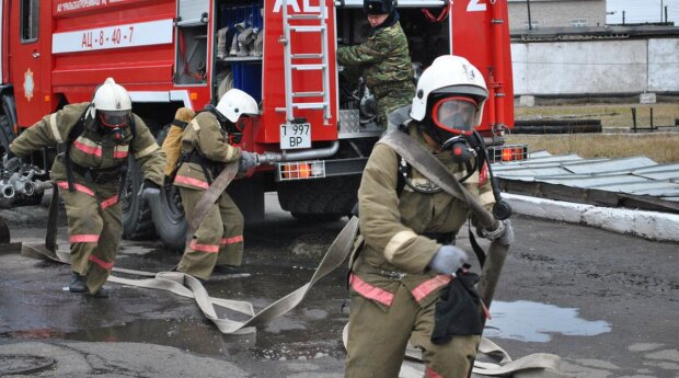28 пожеж сталося на Вінниччині за день: задіювали весь особовий склад