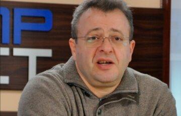 """Письменник Валетов пояснив, що чекає Росію через конфлікт в Україні: """"Буде складний і болісний..."""""""