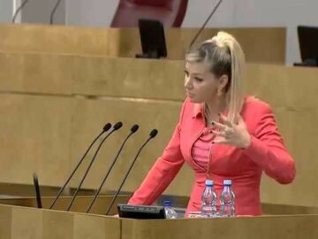 СМИ: Максакова помогала финансово первому главарю «ДНР» Захарченко (фото документа)