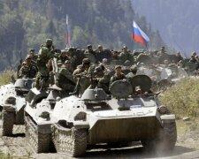 россия, войска