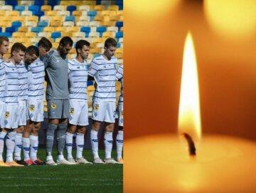 """Обірвалося життя легенди київського """"Динамо"""", він був незамінний: """"Назавжди залишиться в наших серцях"""""""