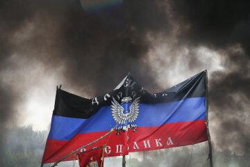 ДНР, Донбасс, война