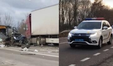 Автокатастрофа на трасі Одеса-Київ, мікроавтобус розірвало на частини: що відомо про жертви і постраждалих