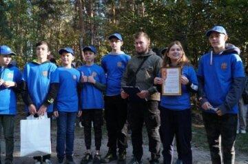 Нацкорпус провів військово-патріотичний фестиваль «Я – молодий патріот України!» у Києві
