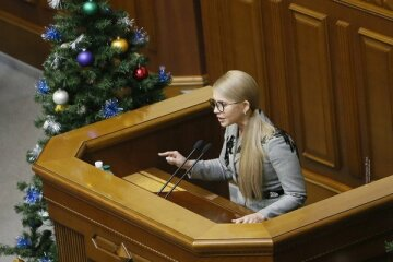 В победу Тимошенко на выборах верят жители 23 из 24 областей – опрос »Рейтинга»