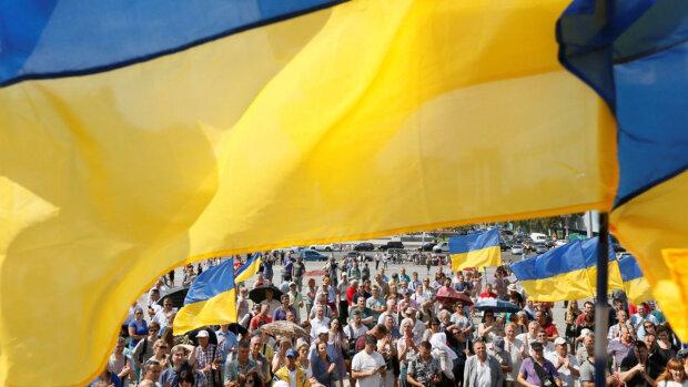 украина, парад
