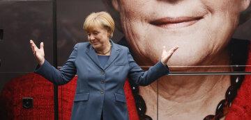 Меркель
